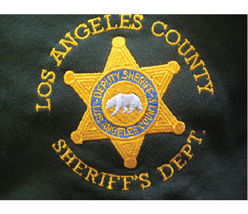 La County Sheriff-01