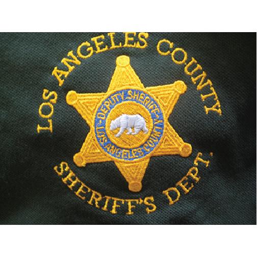 La County Sheriff-01