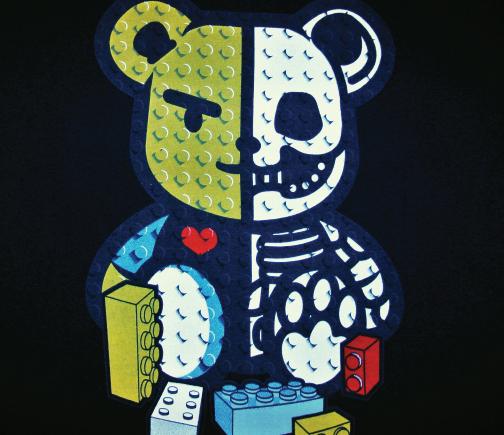 Lego Bear-01
