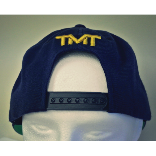 TMT back of Cap-01